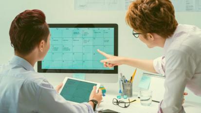Quản lý quy trình làm việc – PMS